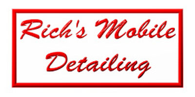 Reno, NV - Auto Detail - Rich's Mobile Detailing